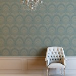 Blendworth wallpapers and fabrics