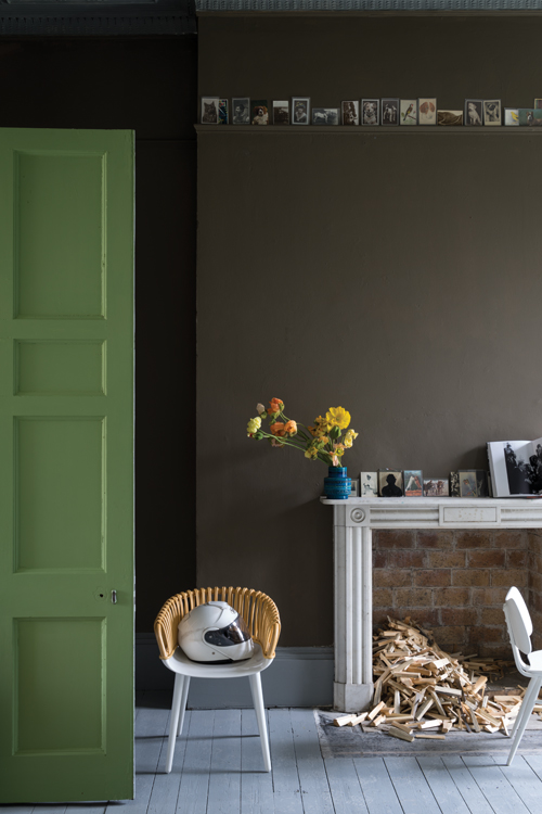 New Farrow And Ball Colours Out Today Room In Hay