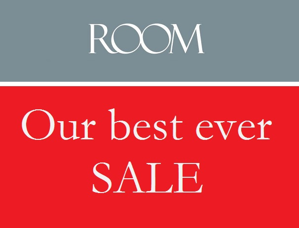 Room Sale Interiors Herefordshire Hay on Wye
