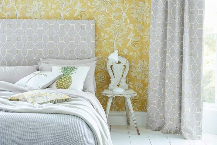 Sanderson Room Coralie Rogers